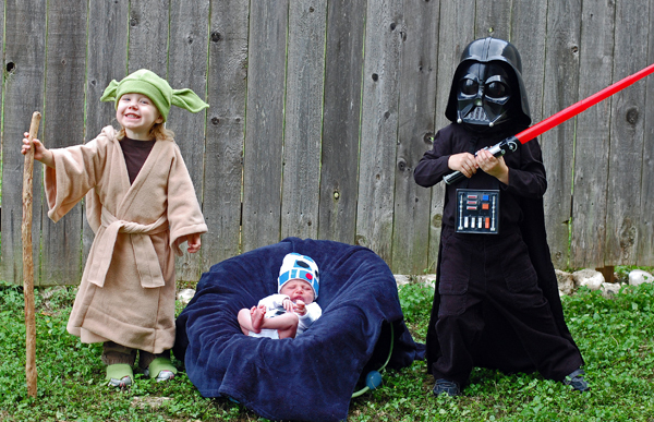 Image result for mommy star wars halloween costumes