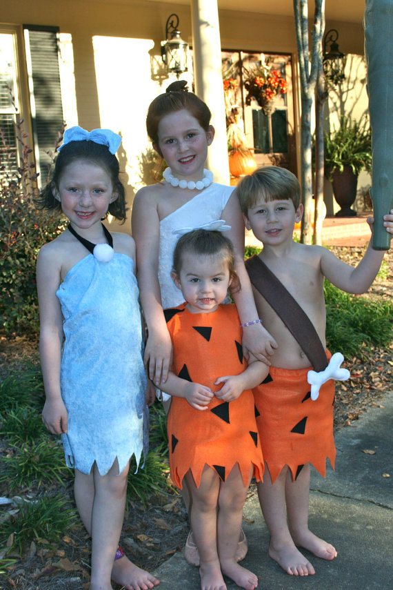 "via <a href=""http://www.etsy.com/listing/112063386/fred-and-wilma-costume-2-costumes-12?ref=sr_gallery_21&ga_includes%5B%5D=t"