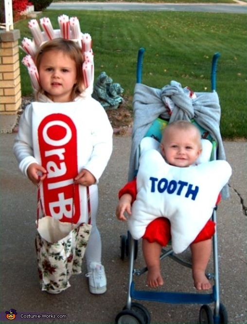 Family Halloween Costumes. u003ca ...  sc 1 st  HuffPost : mom and toddler halloween costumes  - Germanpascual.Com