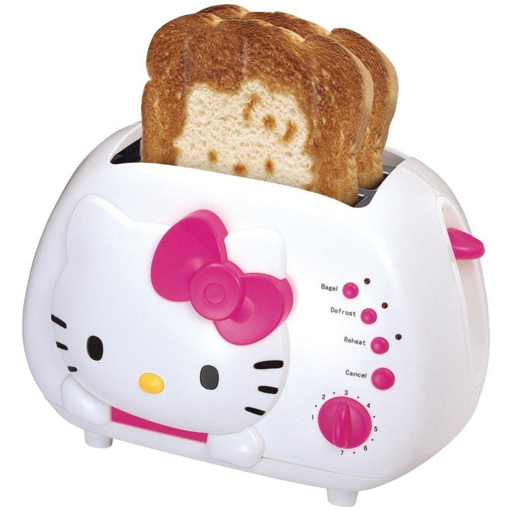 Hello Kitty Kitchen Appliances Are Taking Over (PHOTOS, VIDEO ...