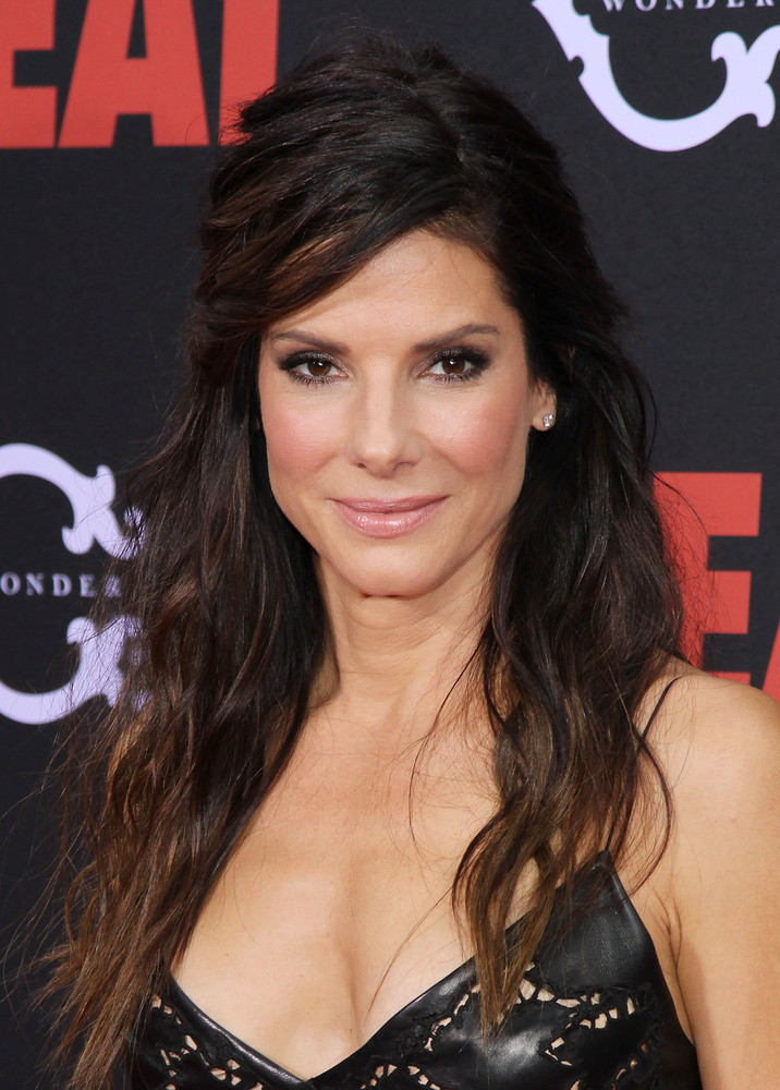 """Sandra Bullock was married to Jesse James for five years before it was revealed that he reportedly had an <a href=""""http://www"""