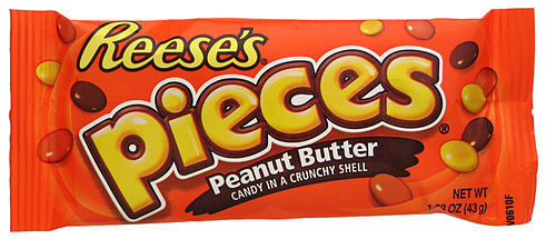 What's that? You took Reese's Peanut Butter Cups and made them <em>easier</em> to eat? Yes, thank you. We'll take eleven bill