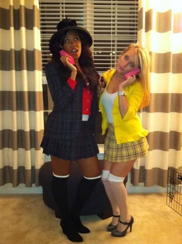 29 Throwback Halloween Costumes That Will Make You Nostalgic ...