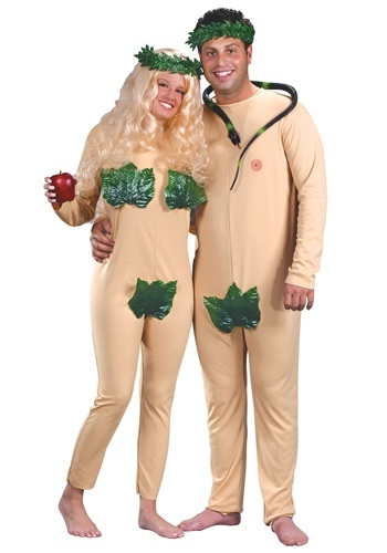 13 Awkward Couples Costumes We Hope We Don't See This Year But ...