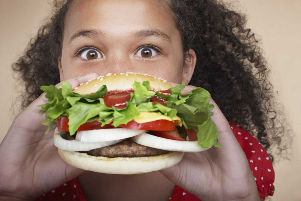 Stock Photos Of Kids Eating Is The Cutest (And Most ...