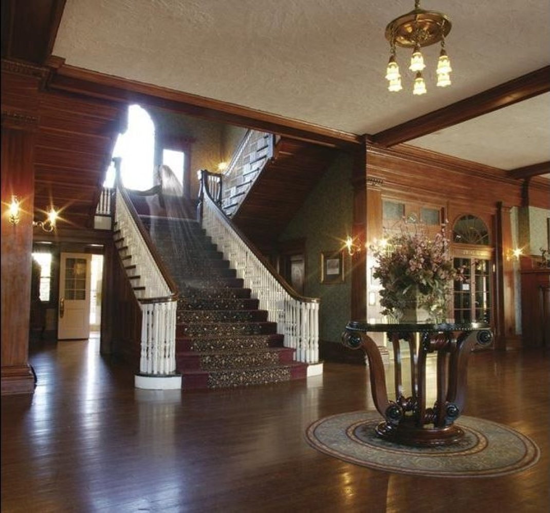 Haunted Places In Usa: America's Most Haunted Places (PHOTOS)