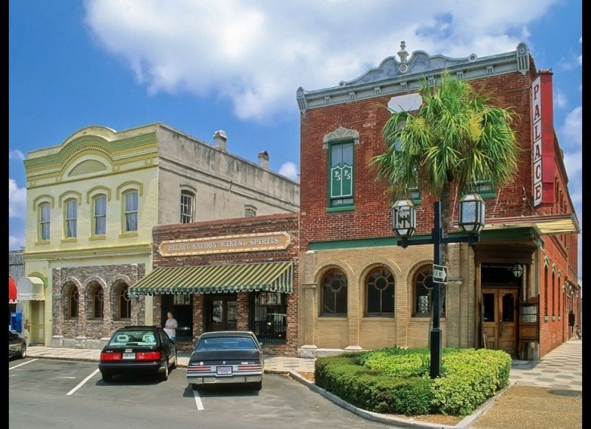 <strong>24. AMELIA ISLAND, FL</strong>