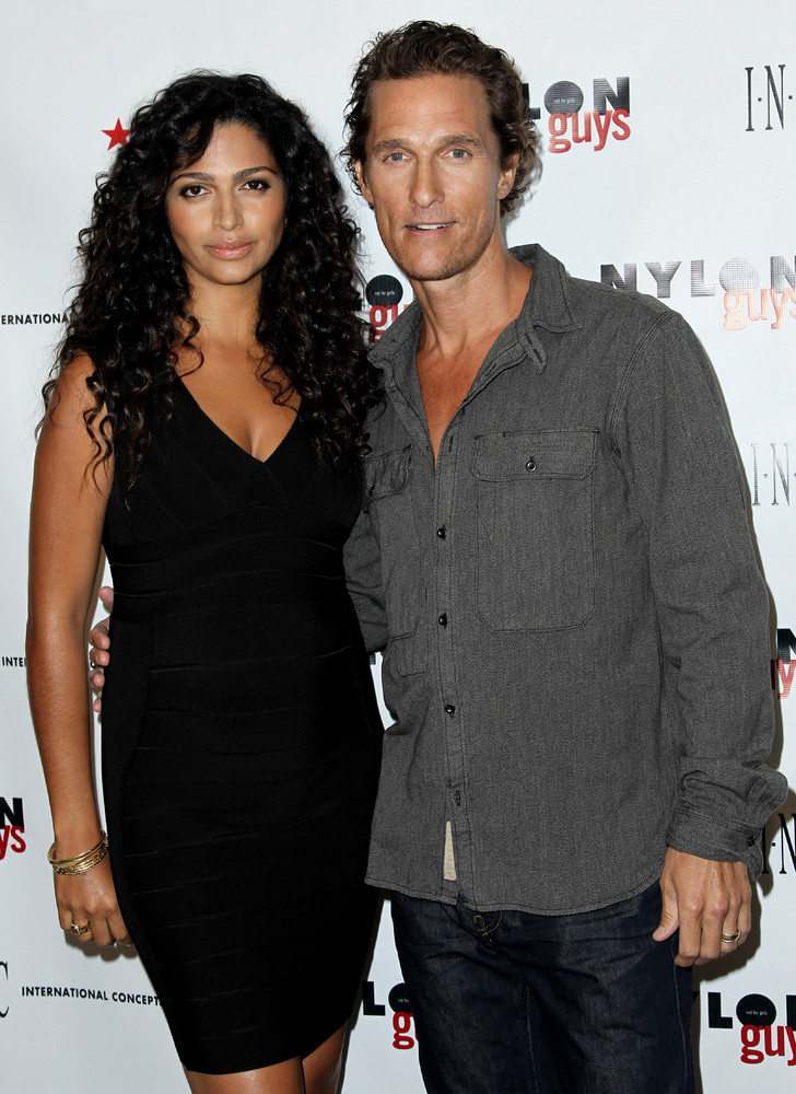 "In June 2012, McConaughey <a href=""http://articles.latimes.com/2012/jun/20/entertainment/la-et-st-matthew-mcconaugheys-wife-m"