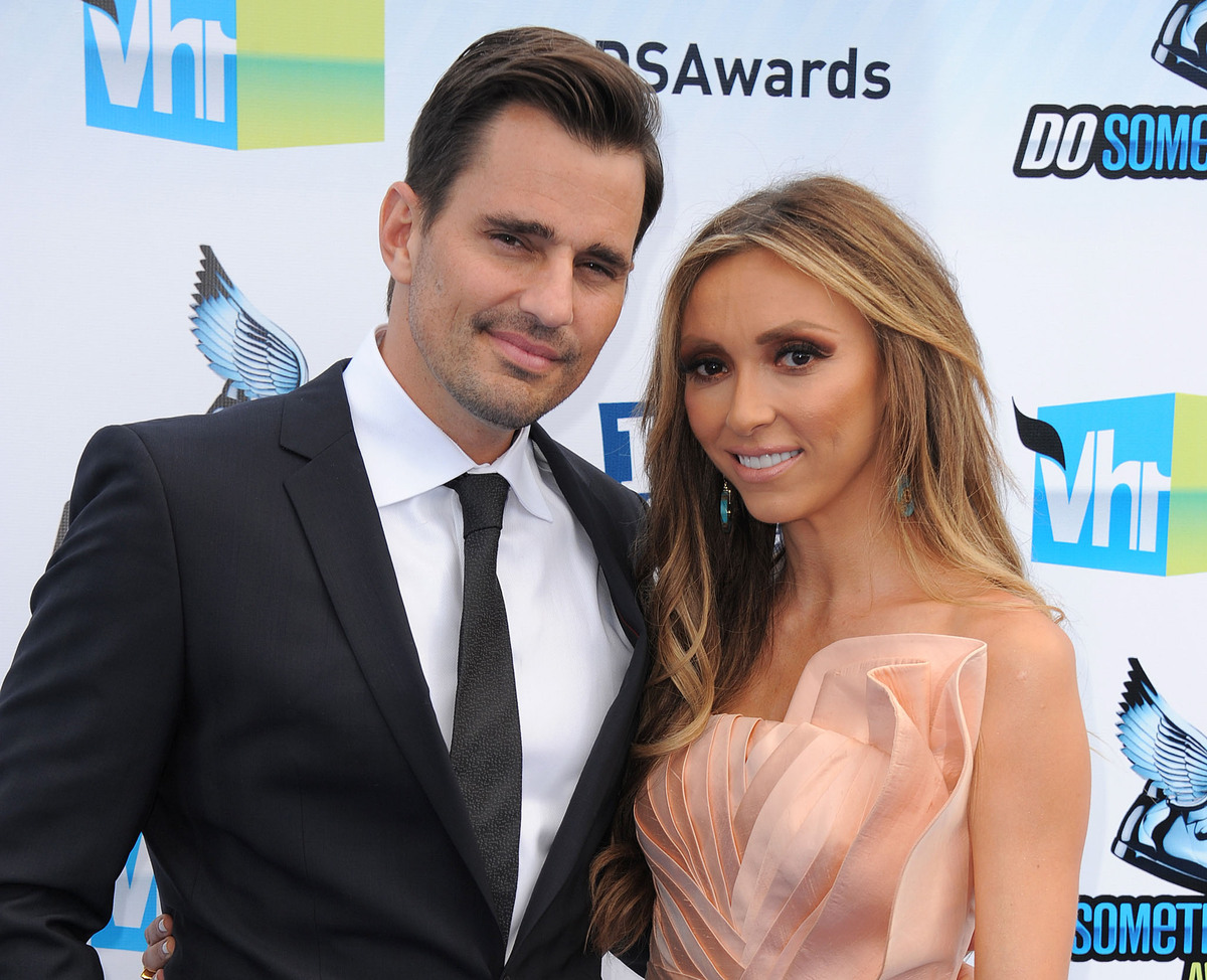 "Giuliana <a href=""http://www.sheknows.com/love-and-sex/articles/836715/giuliana-tells-us-why-she-became-a-rancic"">told SheKno"