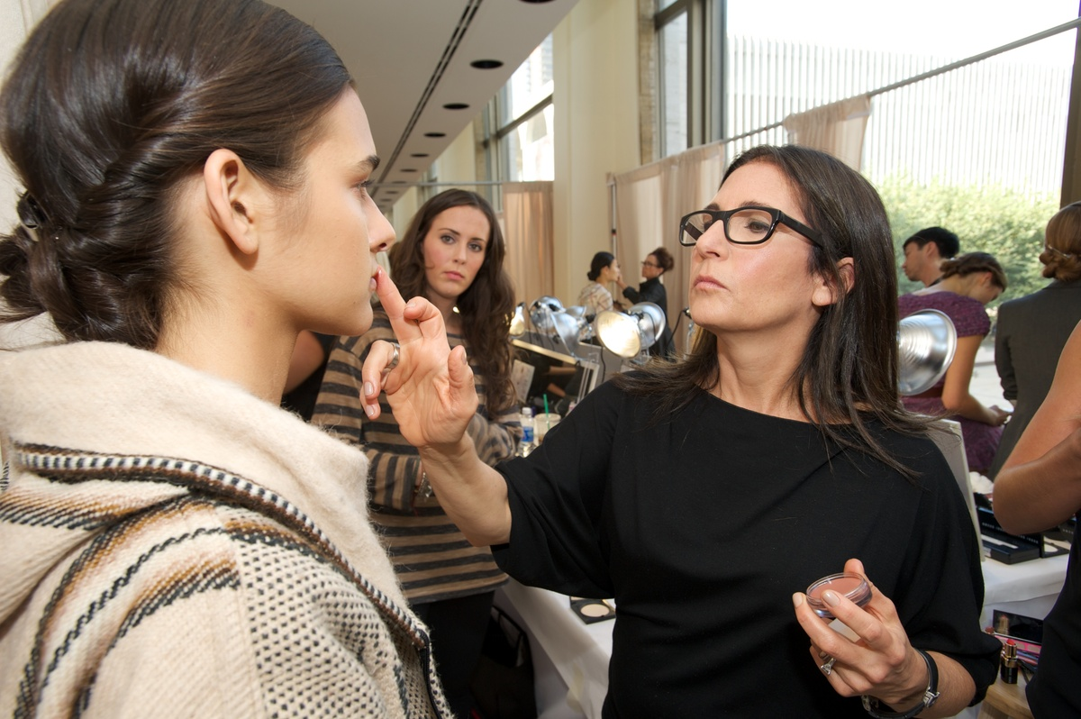 "<strong>Who:</strong> Bobbi Brown, 56 <br> <br> <strong>Why:</strong> This ""Pretty Powerful"" makeup artist started her eponym"