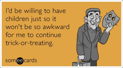 "<strong>To send this card, <a href=""http://www.someecards.com/halloween-cards/children-trick-or-treating-funny-ecard"" target="