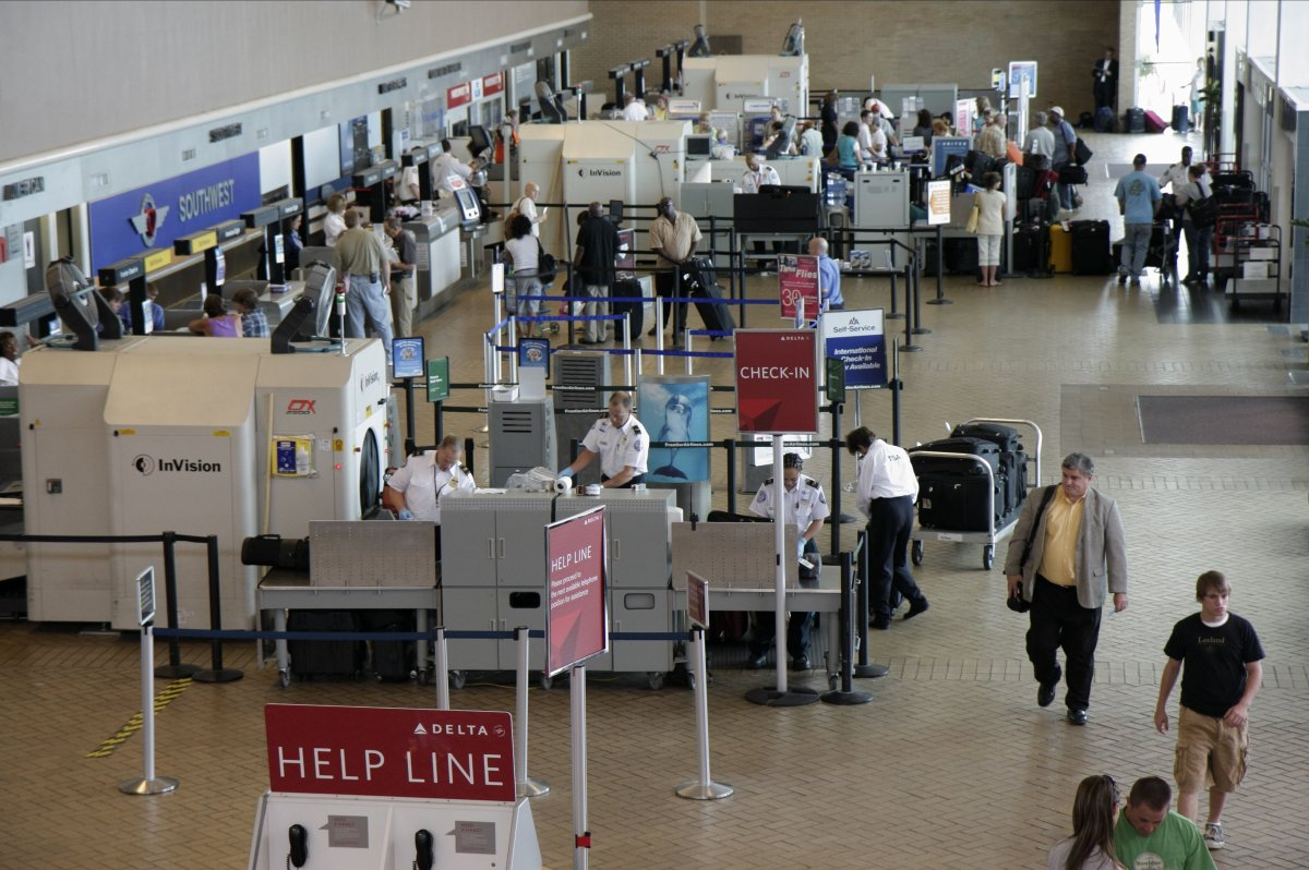 "<a href=""http://www.travelandleisure.com/articles/americas-worst-airports-2013/9"" target=""_hplink"">See More of America's Wors"