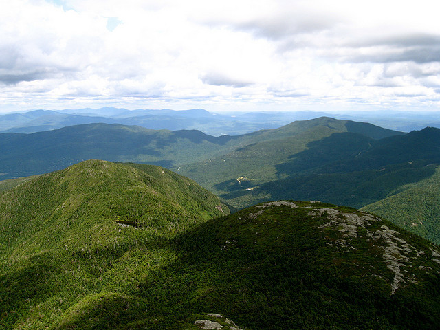 """Get in touch with your inner awareness by joining one of the many hikes around the Green Mountains in Vermont. <a href=""""http:"""