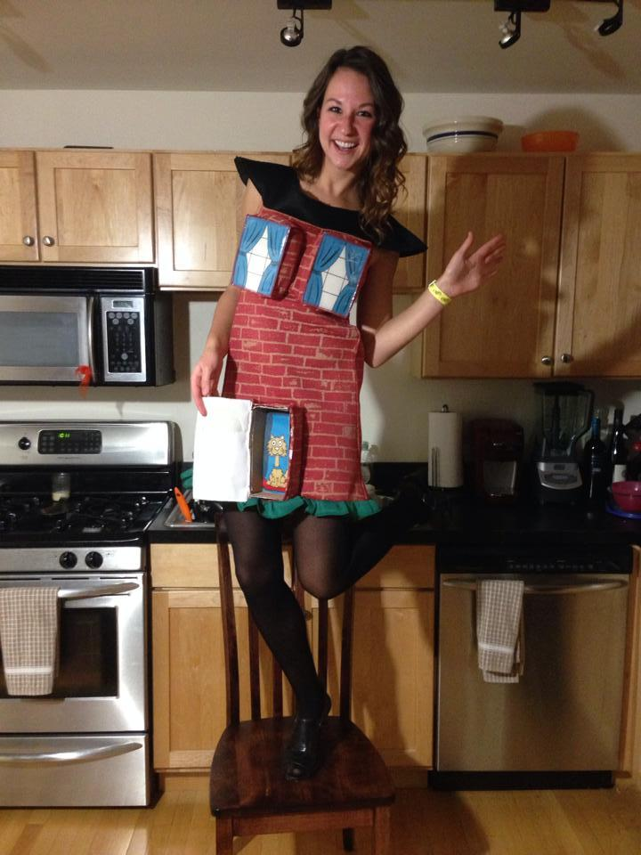 The Best Halloween Costumes Of 2013 According To Us