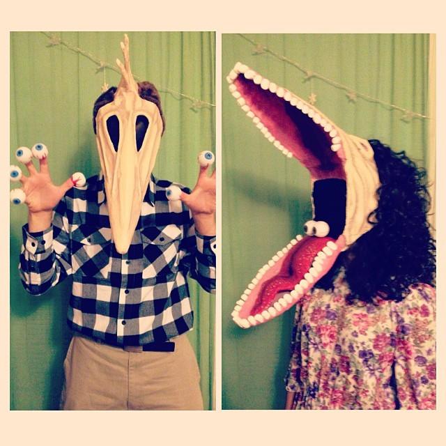 Piper Chapman Halloween Costume