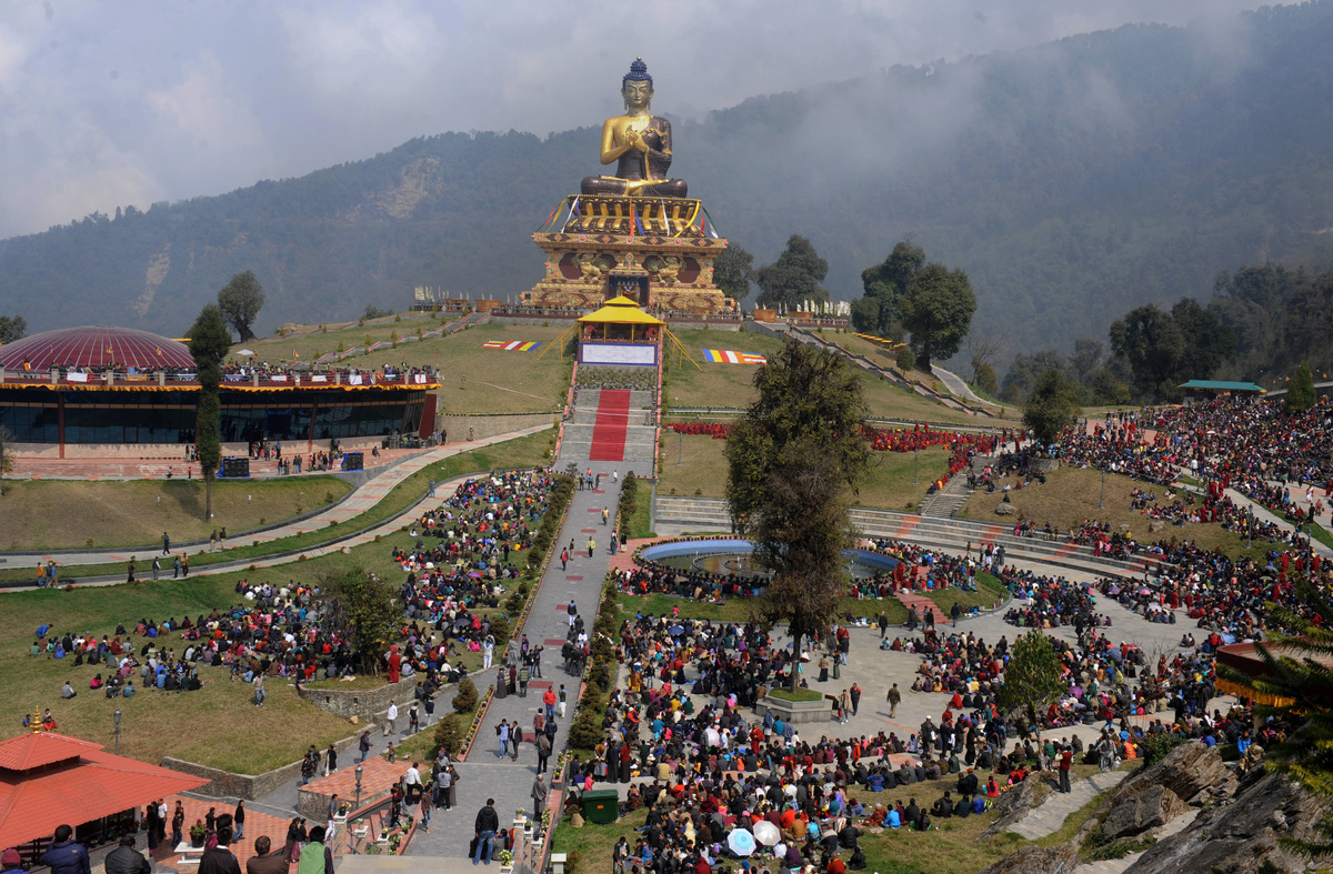Picking up national accolades in 2012 for being India's cleanest state with the most innovative tourism project, Sikkim has s