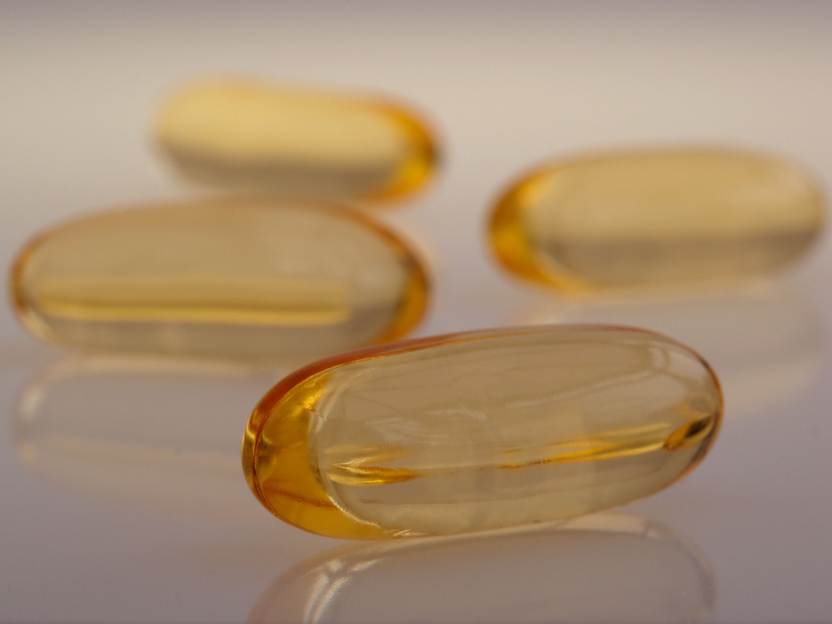 Studies have found that people who have higher levels of vitamin D have significantly lower rates of breast, ovarian, renal,