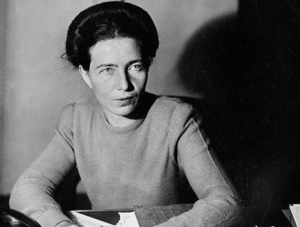 Even great sex wasn't enough to convince Simone de Beauvoir to make it official with journalist Nelson Algren, who was desper