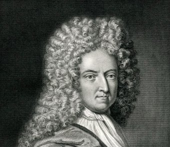 <strong>October 29, 1692 </strong>A tireless and ambitious businessman, Daniel Defoe invested in a variety of enterprises: wh