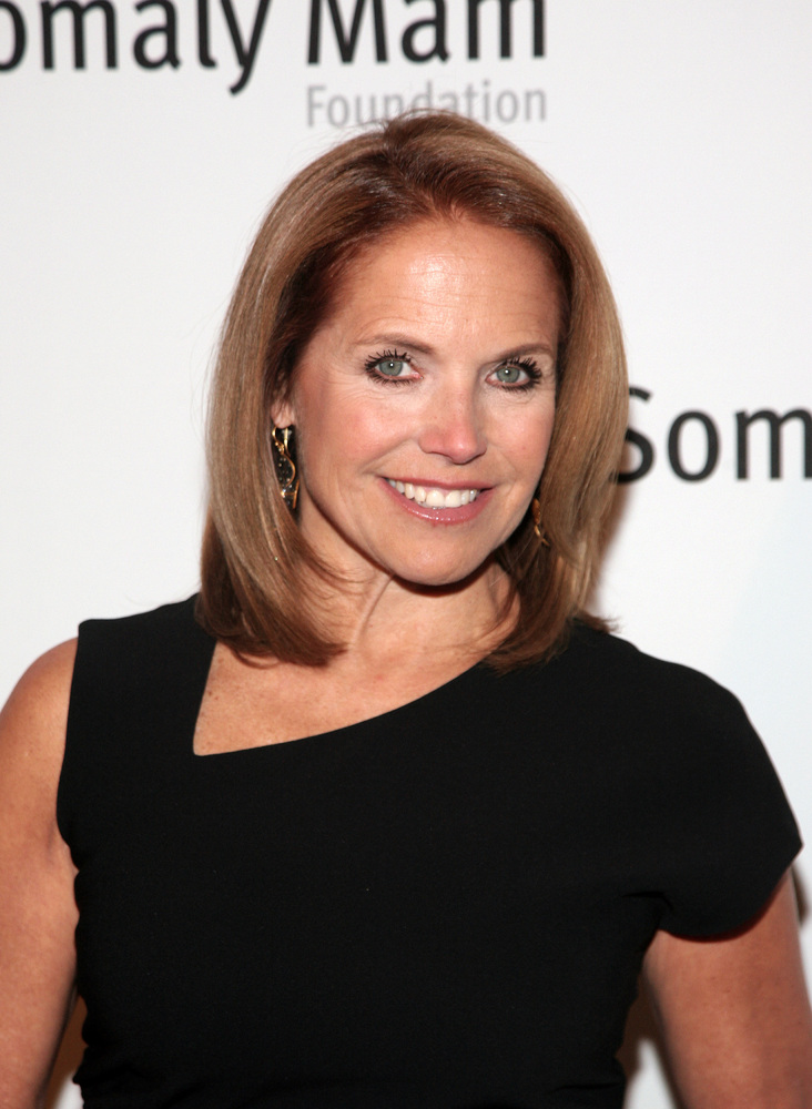 "Talk show host Katie Couric has been a single mother for the past 15 years after husband, <a href=""http://www.nytimes.com/199"