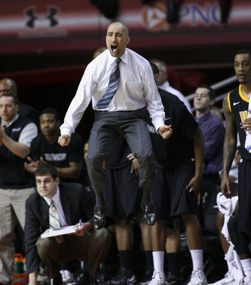 "Head coach Shaka Smart has retained the <a href=""http://sportsillustrated.cnn.com/college-basketball/news/20130211/vcu-press/"