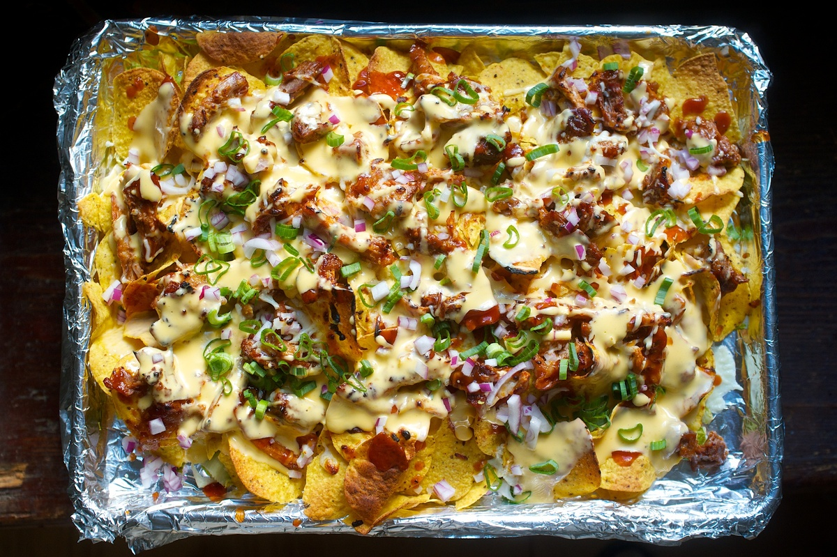 The best nachos recipes youll ever find huffpost strongget the a forumfinder Images