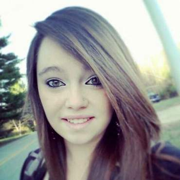 Authorities in Maine are investigating the disappearance of 16-year-old Kimberly M. Sanborn. According to police, Sanborn, of