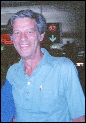 "George ""Skip"" Zelaya, of Homosassa, Fla., has been missing for nearly eight years. According to Zelaya's daughter, Kathleen H"