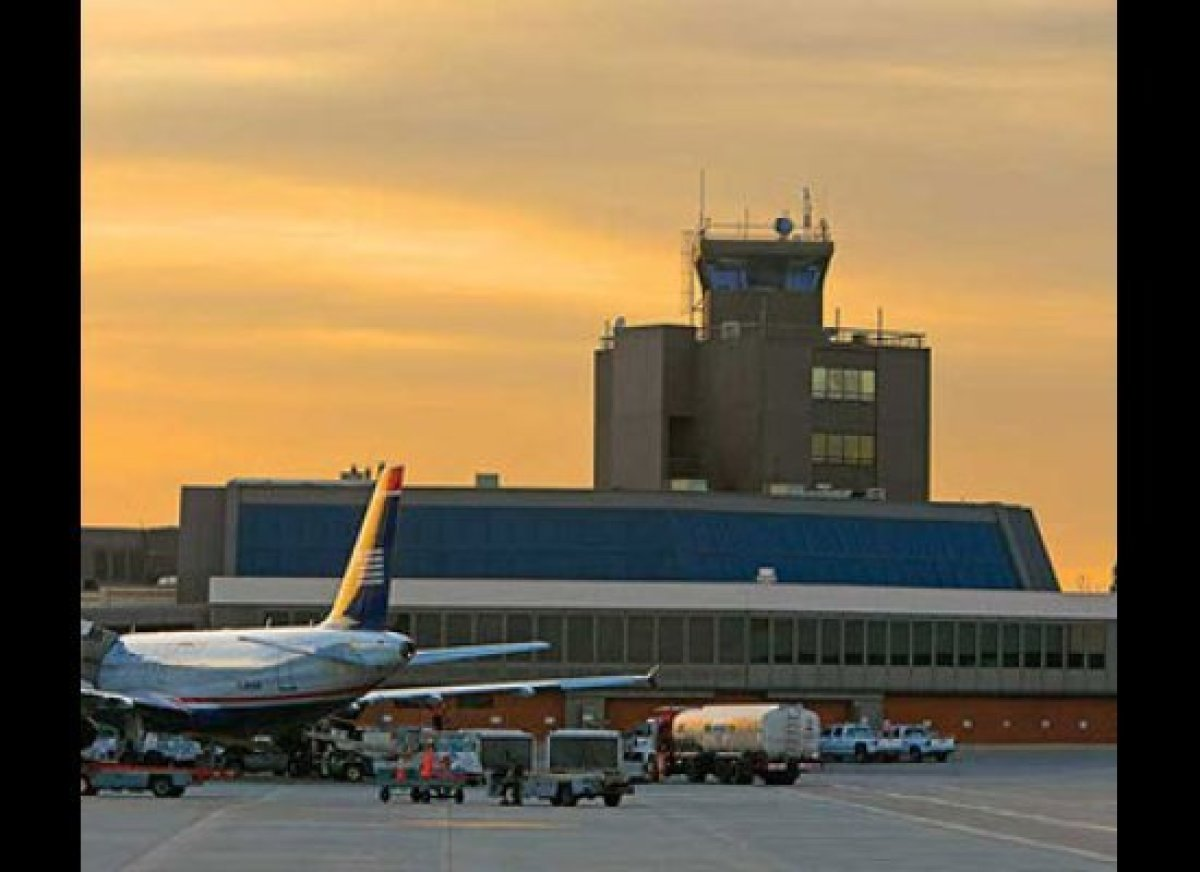 "See More of <a href=""http://www.travelandleisure.com/articles/americas-best-and-worst-airports-for-delays-2013/9"">America's B"
