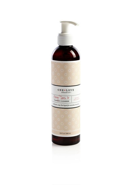 """To buy click <a href=""""http://www.ecodivabeauty.com/collections/skincare-organic-cleanser/products/organic-cleanser-foaming"""" t"""