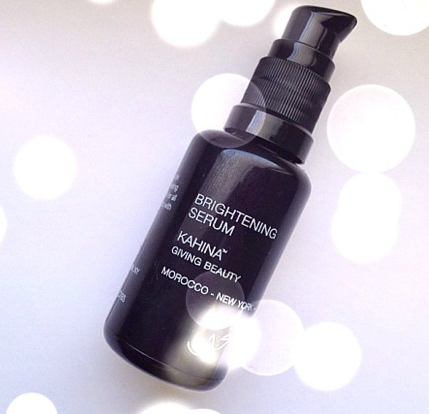 """To buy click <a href=""""http://www.ecodivabeauty.com/collections/skincare-face-oil-serums/products/kahina-brightening-serum"""" ta"""