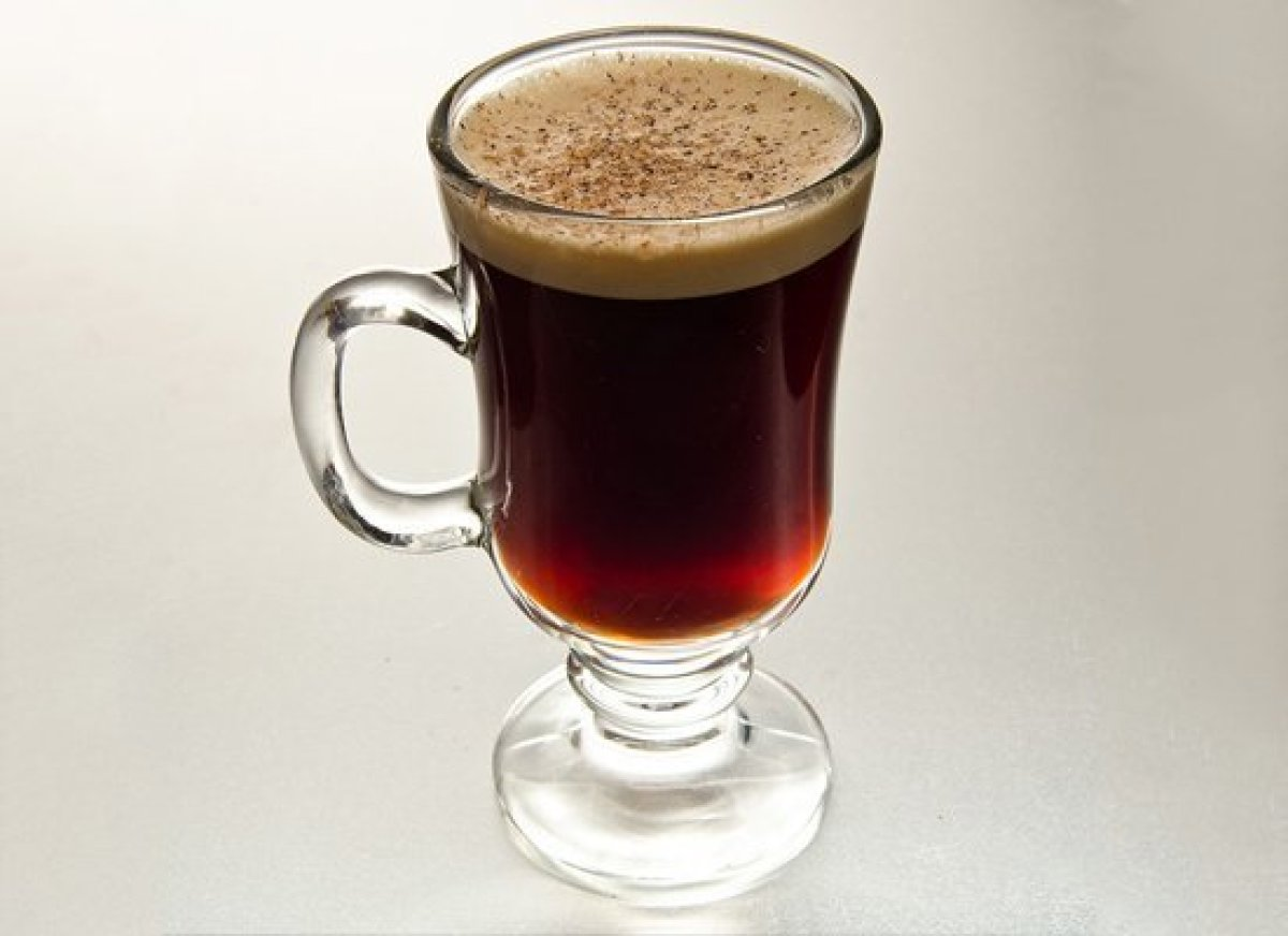 Top 10 hot drinks huffpost for Hot alcoholic beverages