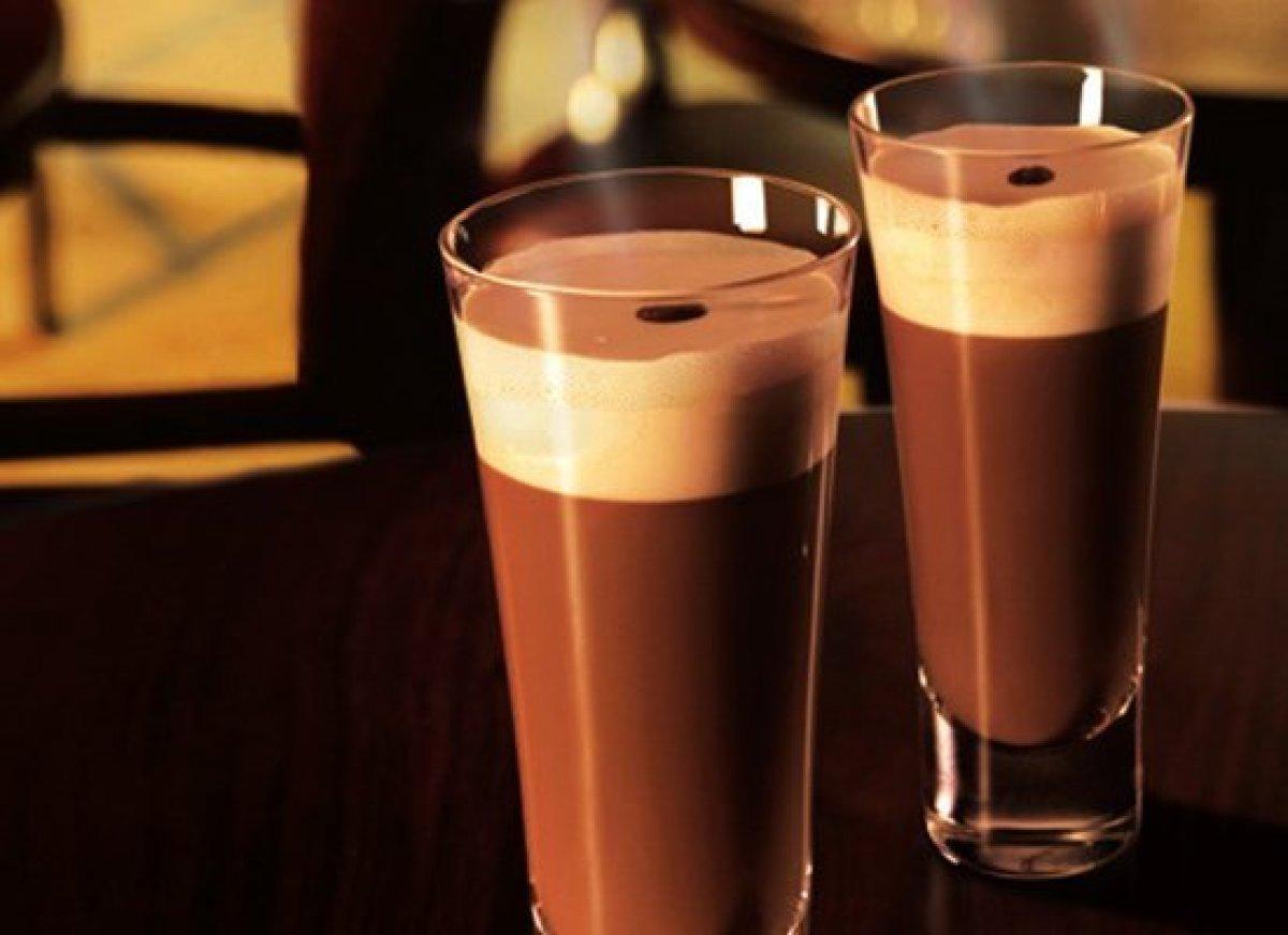 Coffee Liqueur Drinks
