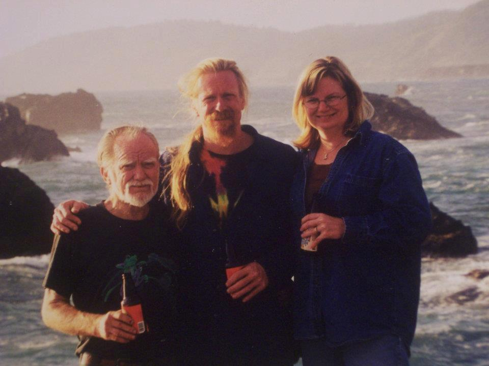 From left to right: David Neily, Ryan Neily and Lisa Hodanish.