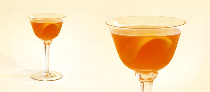 """<strong>Get the <a href=""""http://www.sippingseder.com/maca-bee/"""">Maca-Bee Cocktail recipe from The Sipping Seder</a></strong>"""