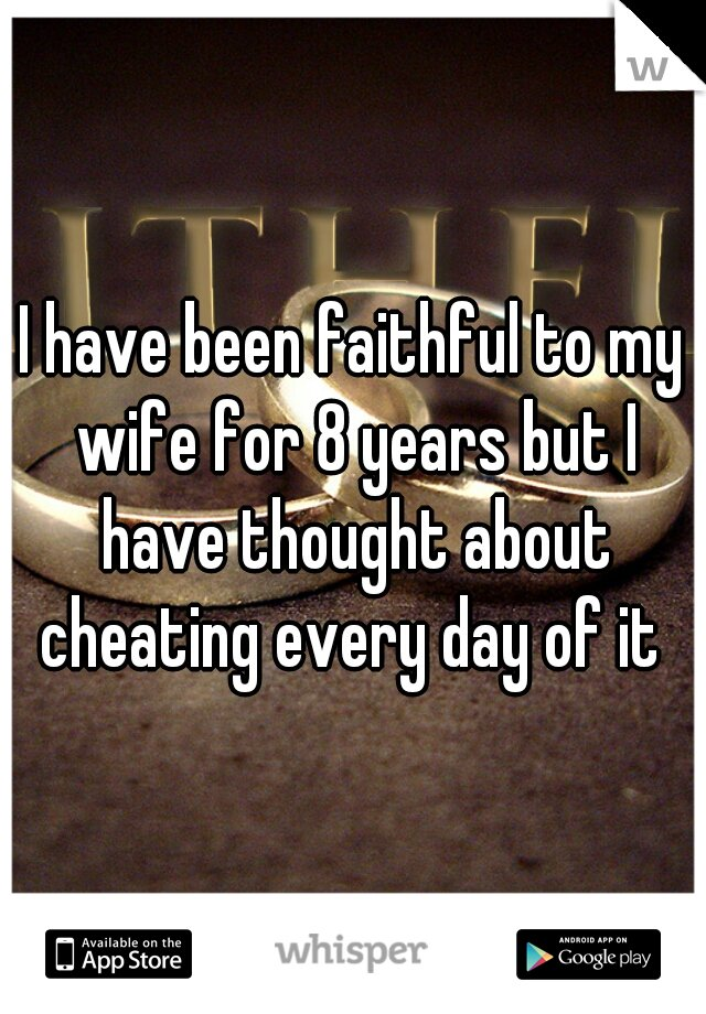 Married Woman Wants To Cheat With Me