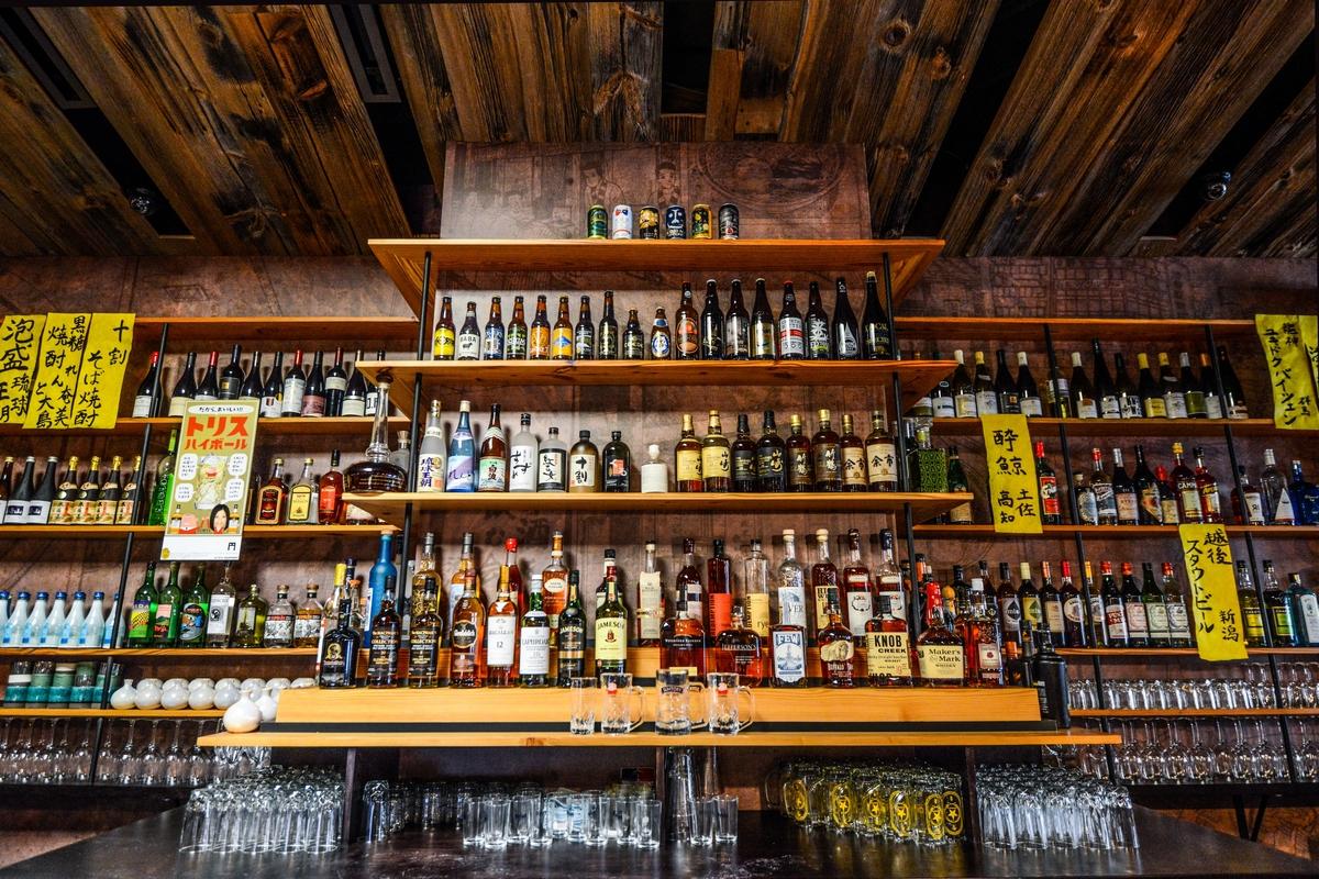"<a href=""http://daikaya.com/"" target=""_blank"">Daikaya</a>'s upstairs izakaya is one of the most unique spots on D.C.'s drinks"