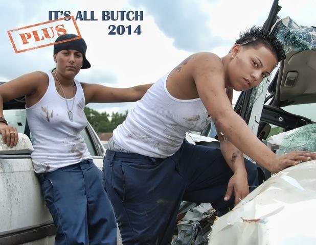 Hot stud lesbians