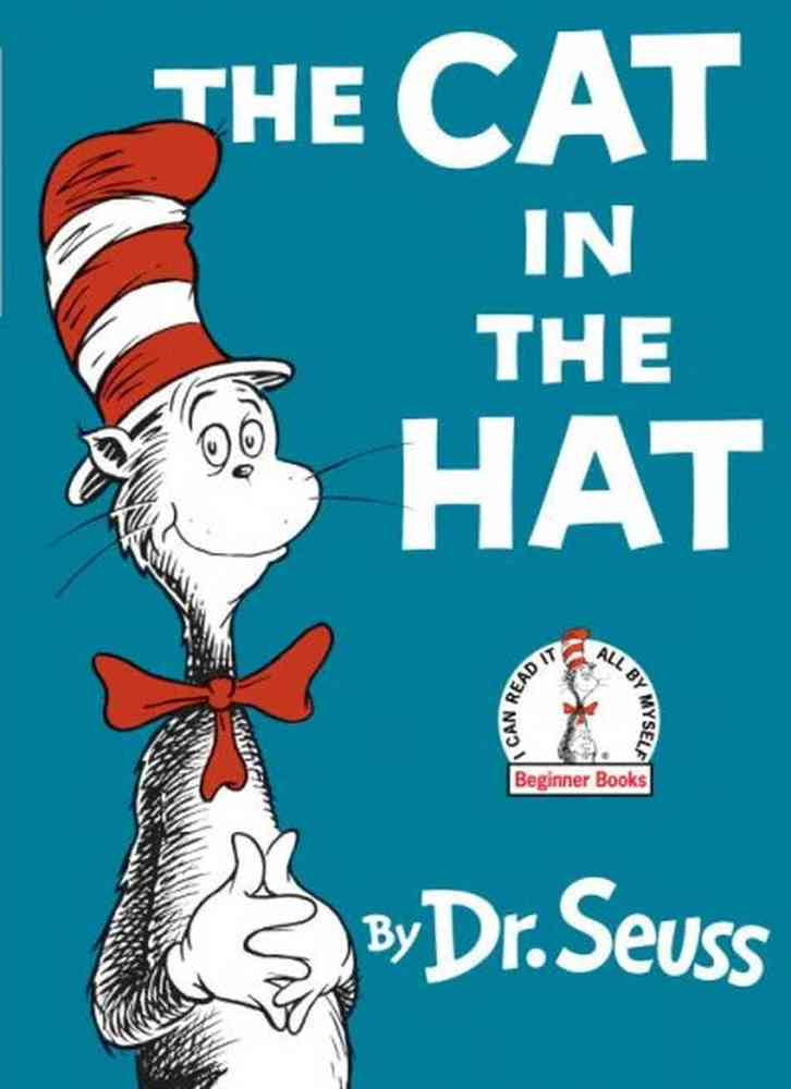 Two kids left home alone are visited by a giant cat wearing a striped hat. The mayhem that ensues continues to appeal to chil