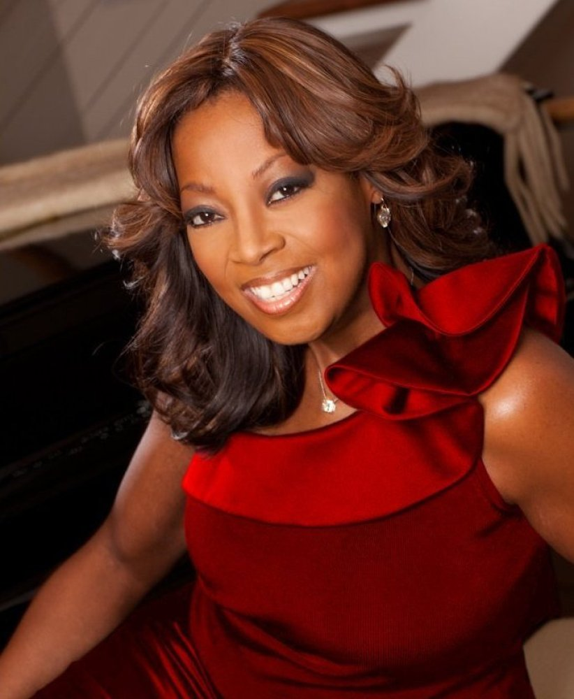 <strong><em>Star Jones</em></strong>:  NBC's Today's Professionals Expert Panelist, Attorney, Author    Star's Fabulous Gif