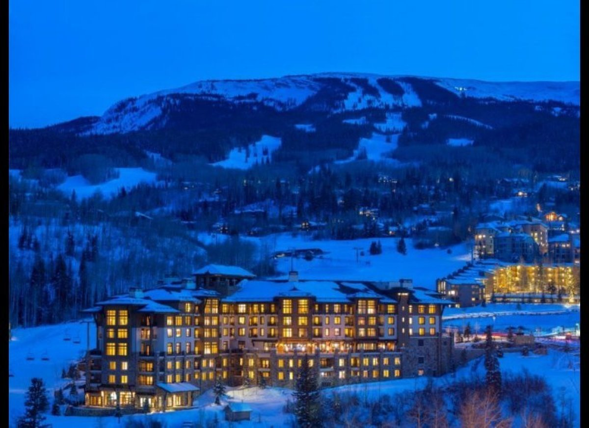 """<strong>10.<a href=""""http://www.cntraveler.com/hotels/north-america/united-states/viceroy-snowmass-snowmass-colorado?mbid=synd"""