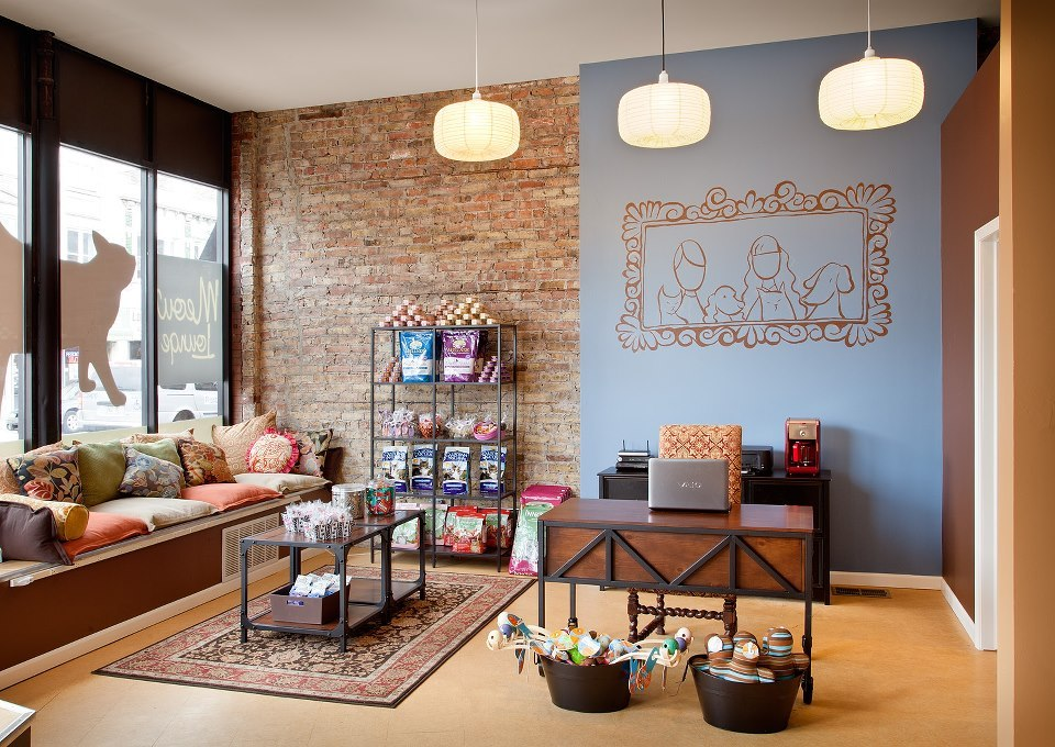 "Another relatively new shop, <a href=""http://www.templeofthedogchicago.com/"" target=""_blank"">this Logan Square boutique</a> d"