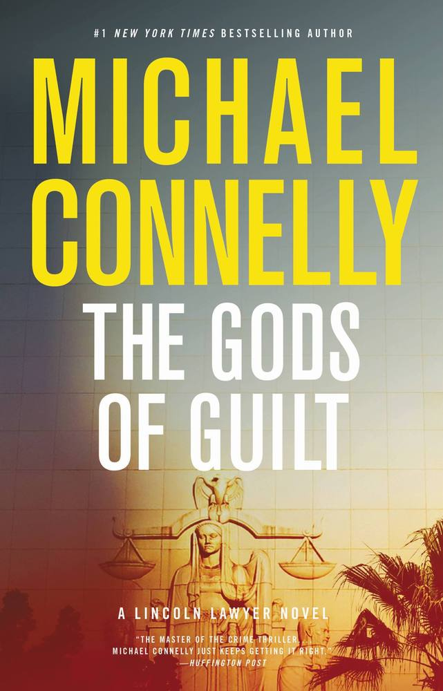 "Edgar-winner Connelly's fifth novel featuring Mickey Haller (aka ""the Lincoln Lawyer""), the L.A. defense attorney who uses a"
