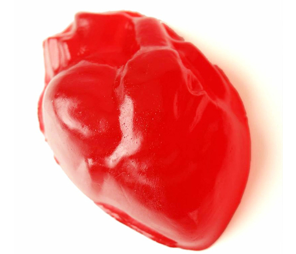 """<em><a href=""""http://www.candywarehouse.com/products/giant-1-pound-gummy-heart/"""" target=""""_blank"""">Giant 1-Pound Gummy Heart</a>"""