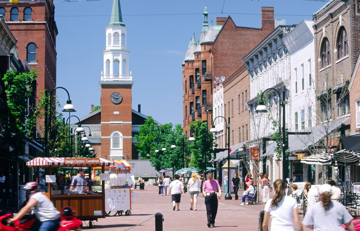 """See More of <a href=""""http://www.travelandleisure.com/articles/americas-best-college-towns-2013/9"""">America's Best College Town"""