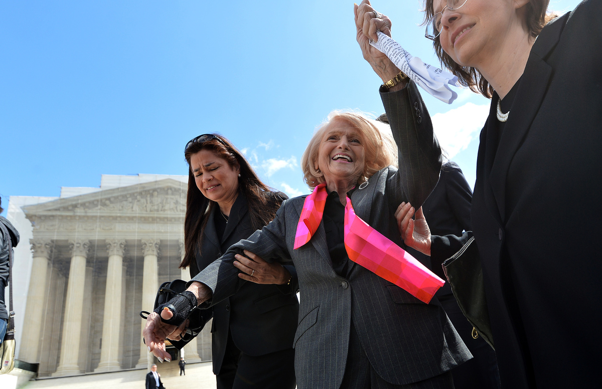"In June, the Supreme Court <a href=""http://www.huffingtonpost.com/2013/06/26/supreme-court-doma-decision_n_3454811.html"" targ"
