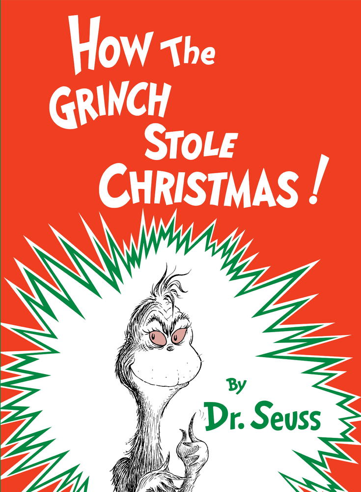 What 'How The Grinch Stole Christmas!' Can Teach You About The ...