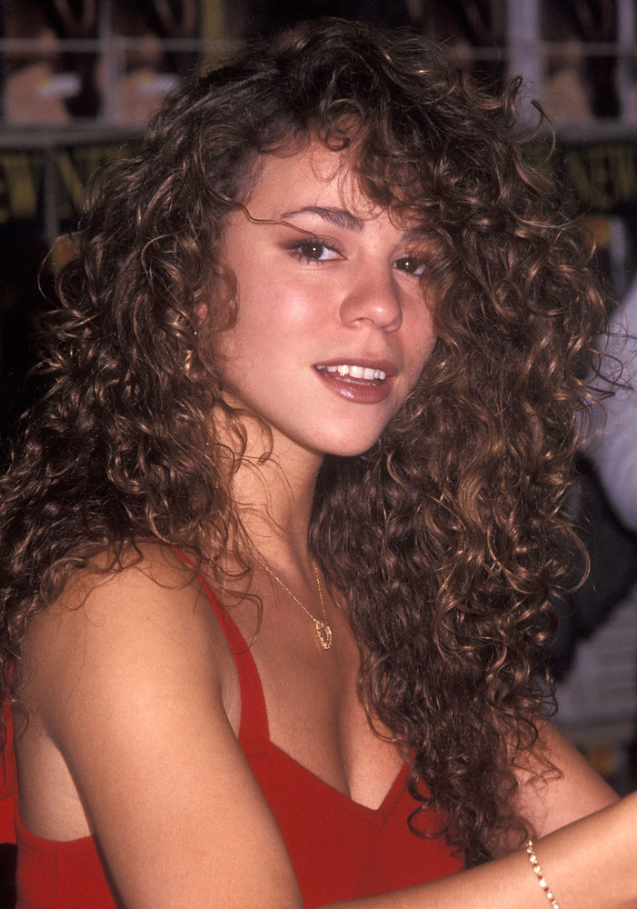 '90s Hairstyles We Thought Were Absolutely Cool (PHOTOS ... | 701 x 1000 jpeg 243kB
