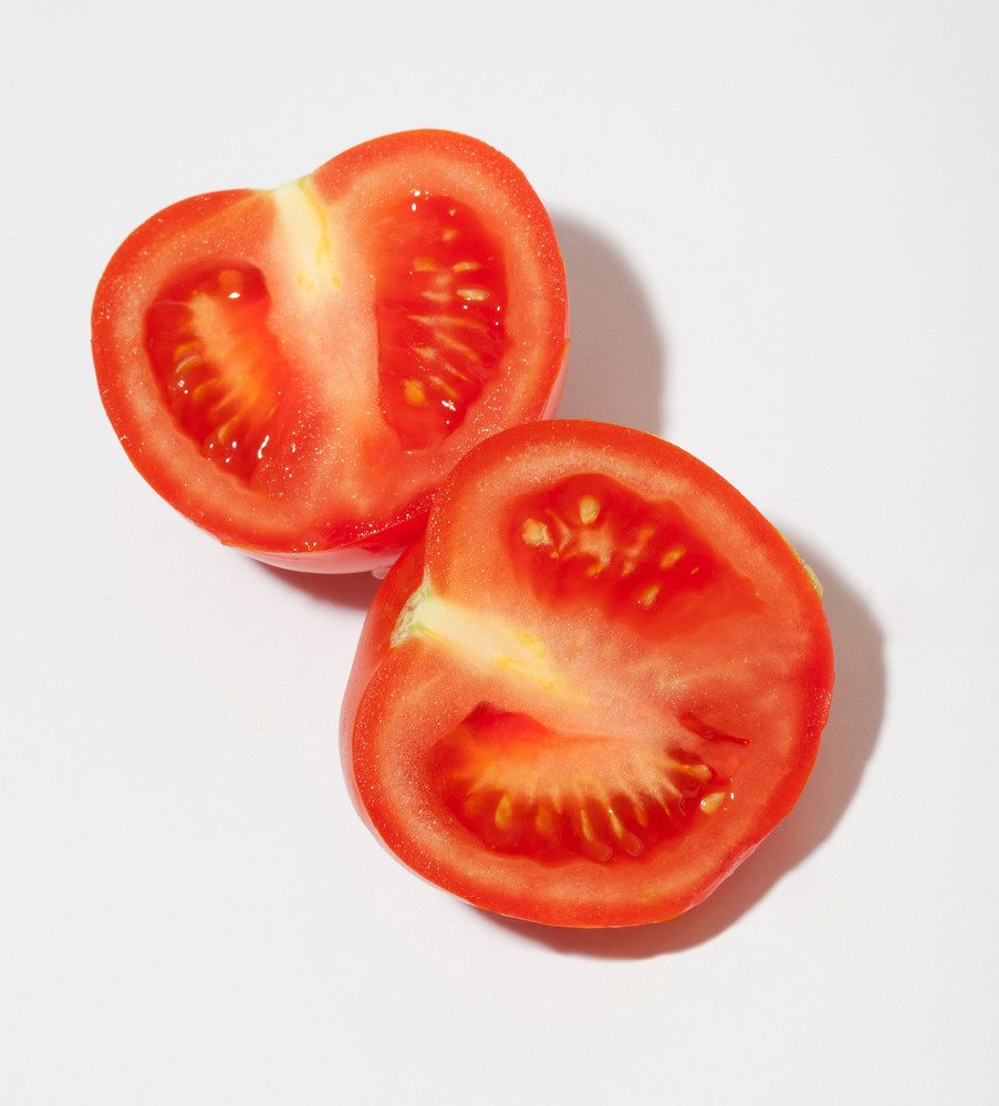 Tomatoes are so much more than a pretty salad topping. They're packed with <strong>vitamin C</strong>, which helps build coll