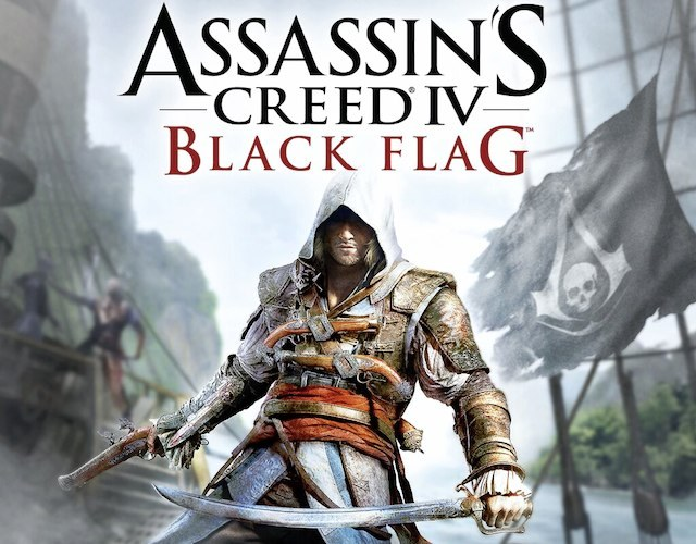 "1. ""Assassin's Creed IV: Black Flag"" Ubisoft Montreal Multiplatform Is there a better bait-and-switch history lesson than vir"